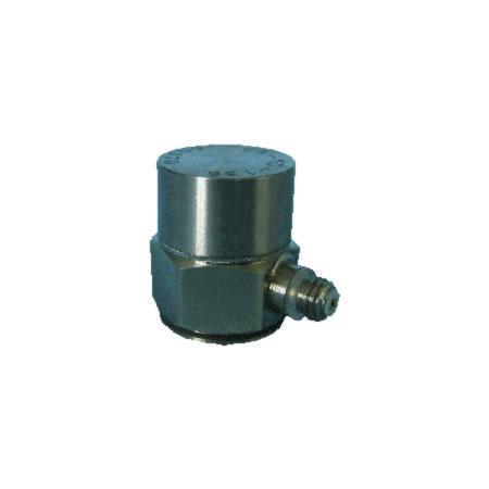 High temperature piezoelectric accelerometer CA-YD-136